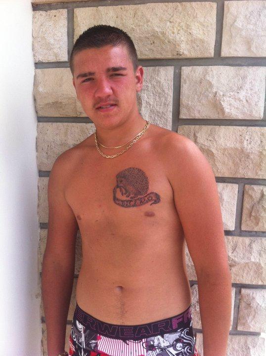 Pin tatouage gitan tatouages gitane on pinterest - Tatouage gitane signification ...