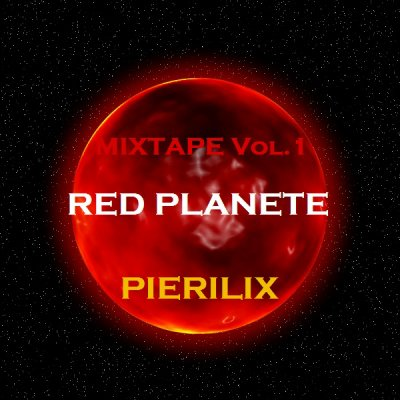 RED PLANETE / Pierilix- My Killa (2011)